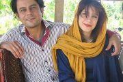 بیوگرافی رحیم نوروزی و همسرش آسیه ضیایی