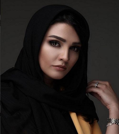 بیوگرافی سیما خضرآبادی