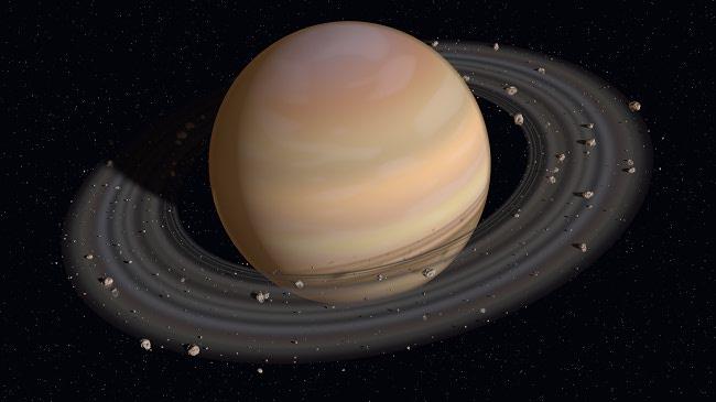 نام دیگر سیاره زحل چیست؟