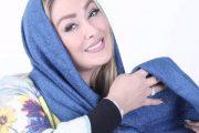 همسر اول الهام حمیدی