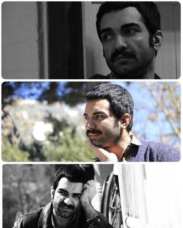 عکس های رضا اکبرپور