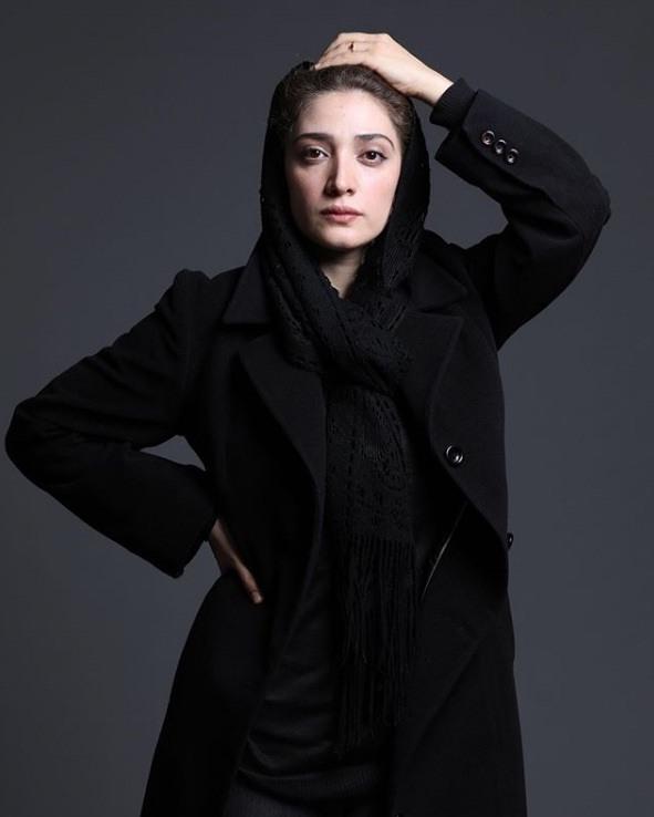 عکس های مینا ساداتی بازیگر