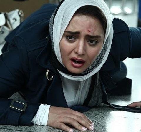 نرگس محمدی در فیلم مسلخ