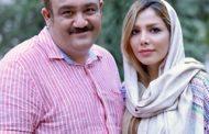 بیوگرافی مهران غفوریان و همسرش