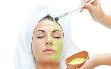 ماسک کدو سبز برای زیبایی پوست صورت