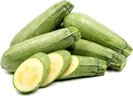 خواص کدو سبز برای لاغری و پوست