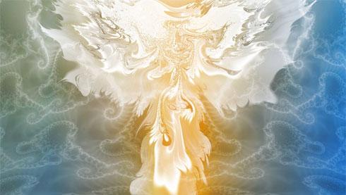 روح الامین لقب کیست؟