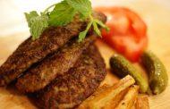 طرز تهیه کتلت گوشت خوشمزه