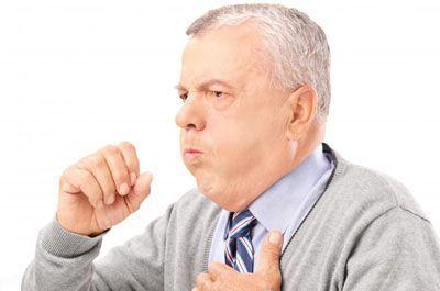 علت سرفه های خلط دار طولانی چیست؟
