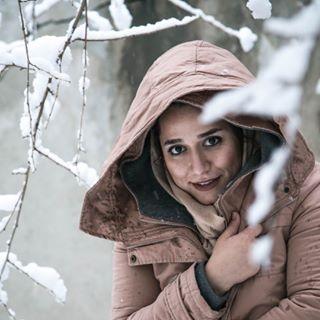 عکس همسر امیر کاظمی بانو مهتاب محسنی