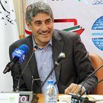 دکتر علویان رئیس شبکه هپاتیت