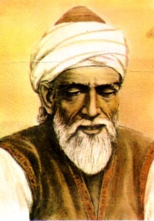 ابوالوفا محمد بوزجانی