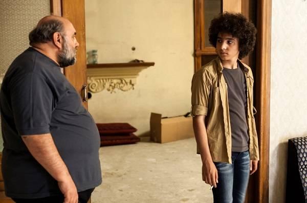 تصویری از فیلم پرویز با بازی لوون هفتوان
