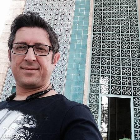 سلفی شهاب عباسی
