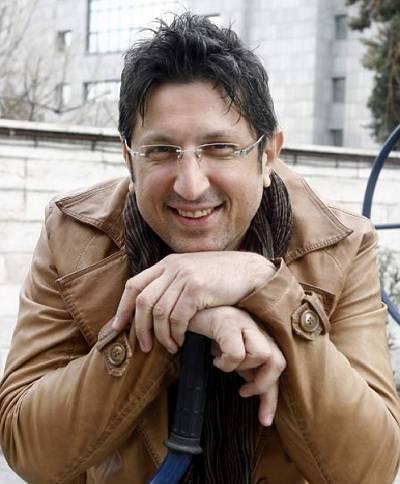 بیوگرافی شهاب عباسی و همسرش + عکس