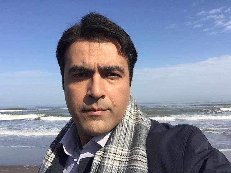 عکس های علیرضا جلالی تبار