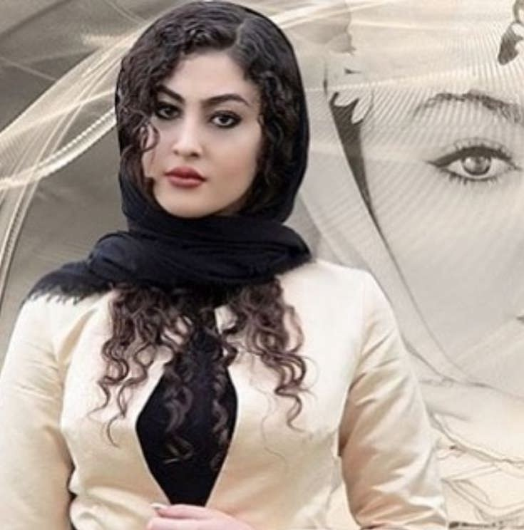 عکس های مریم مومن بازیگر