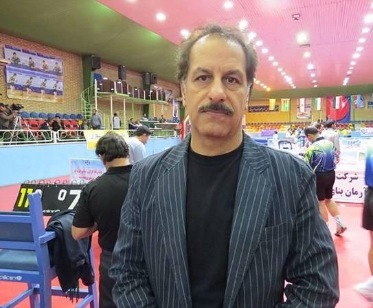 بیوگرافی مجید احتشام زاده خریدار جدید باشگاه پرسپولیس