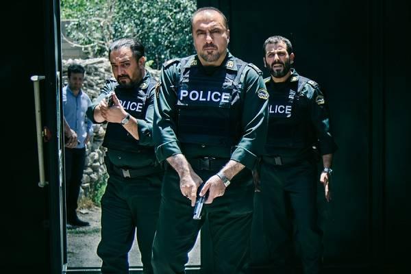 بازیگران سریال گشت پلیس + زمان پخش و ساعت تکرار