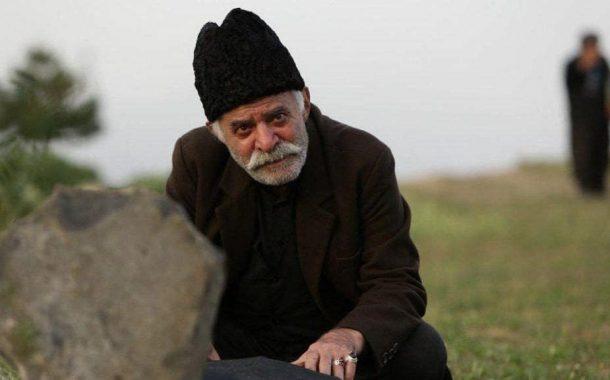 صحبت های سیروس گرجستانی درباره ایفای نقش خان در سریال آنام