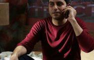 بازیگر نقش محمد علی در سریال آنام