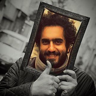بیوگرافی احسان بیات فر و همسرش
