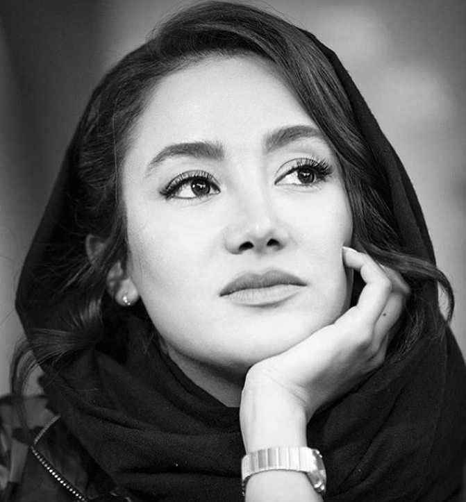 بیوگرافی بهاره افشاری و همسرش
