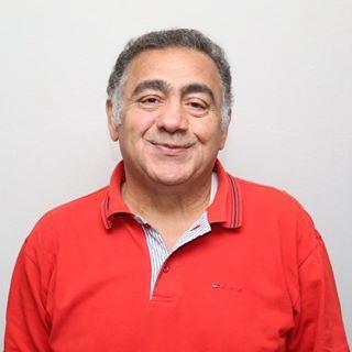 بیوگرافی خسرو احمدی بازیگر نقش دولنگ در النگ و دولنگ