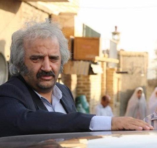 بیوگرافی علیرضا استادی و همسرش
