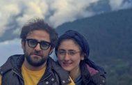 بیوگرافی علی عامل و همسرش پگاه ترکی
