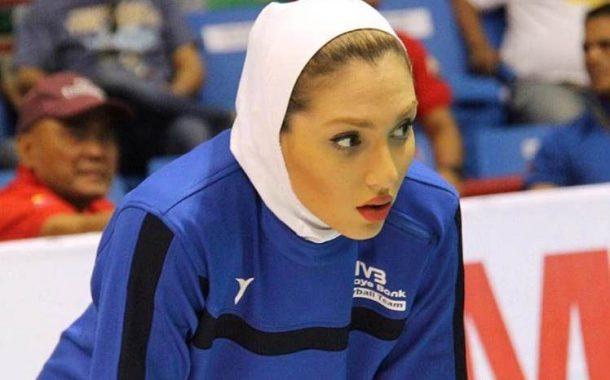 بیوگرافی فرنوش شیخی همسر کاوه رضایی