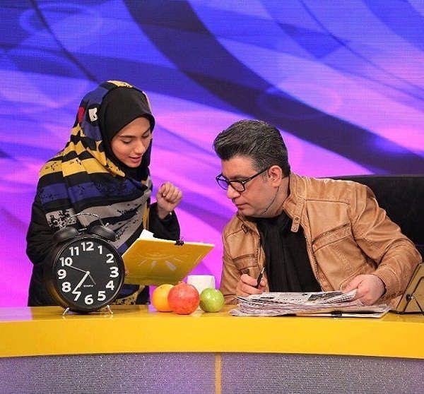 بیوگرافی مریم ماهور و همسرش