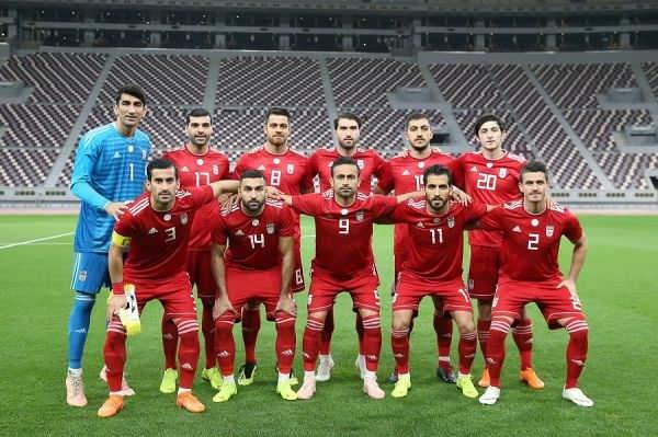ترکیب تیم ملی مقابل یمن