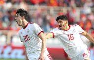 بازی بعدی ایران در جام ملت ها با چه تیمی است؟
