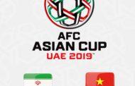 پخش زنده فوتبال ایران ویتنام + شبکه ها و سایت های اینترنتی