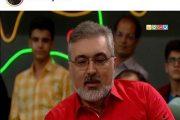 عذرخواهی رامبد جوان از حضور دکتر مسعود صابری در خندوانه