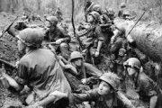 علت جنگ ویتنام چه بود؟