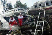 اسامی جانباختگان سقوط هواپیما امروز