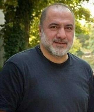 بیوگرافی فرهاد قائمیان و همسرش