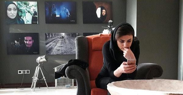 عکس های الهه جعفری بازیگر۱۰