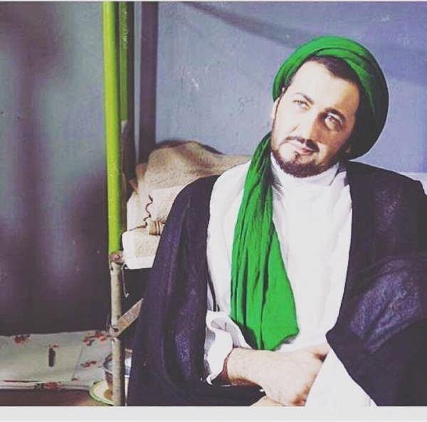 نقش حسام نواب صفوی در سریال تاریخی