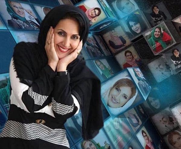 عکس های فاطمه گودرزی بازیگر