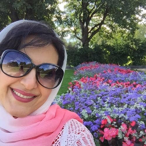 عکس های فاطمه گودرزی بازیگر۱۱