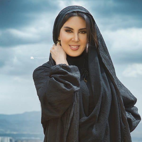 عکس های لیلا بلوکات بازیگر