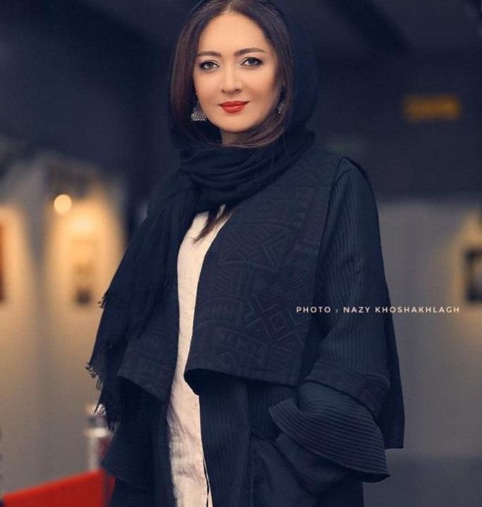 عکس نیکی کریمی بازیگر