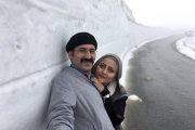 بیوگرافی وحید آقاپور و همسرش مریم داننده فرد