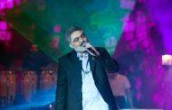 کنسرت مسعود صابری و پلی بک!
