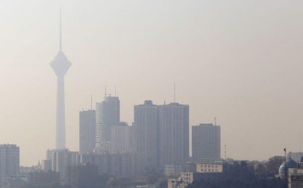 علت بوی بد شهر تهران چیست؟ دماوند، فاضلاب یا پالایشگاه؟