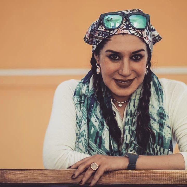 بیوگرافی نسیم ادبی بازیگر و همسرش + عکس