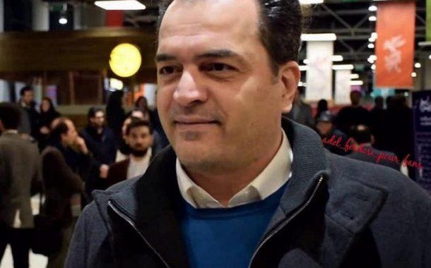 بیوگرافی پیمان یوسفی مجری و گزارشگر
